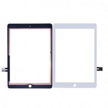 "Vitre tactile blanche pour iPad 6e 2018 9,7"" A1893-A1954 iPad Air 2"