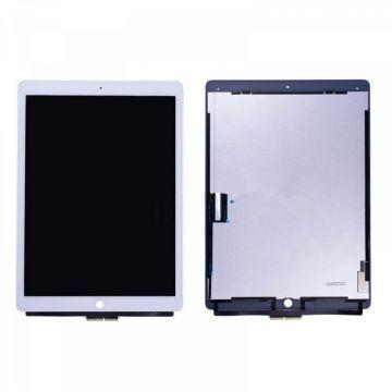 Ecran Complet Blanc pour iPad Pro 9.7''