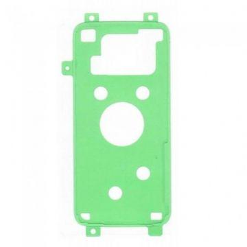 Adhesif Cache Batterie Vitre Arriere pour Samsung Galaxy S7 Edge G935F