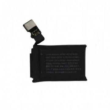 Batterie Apple watch 38 mm Serie 2 A1757
