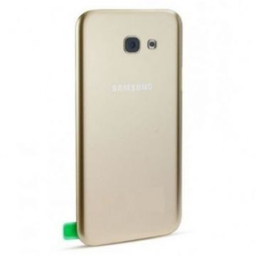 Vitre Arriere Cache Batterie Samsung Galaxy A520F Gold