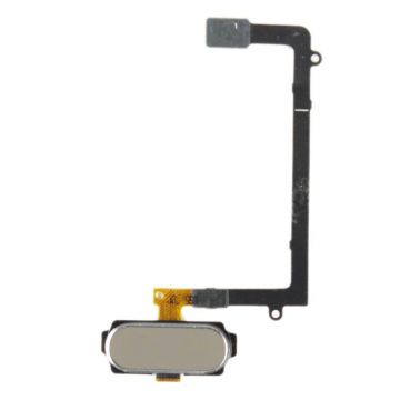 Bouton Home Gold pour Samsung Galaxy S6