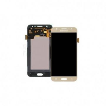 Ecran complet LCD et Vitre Tactile pour Samsung Galaxy J500 J5 2015 Gold