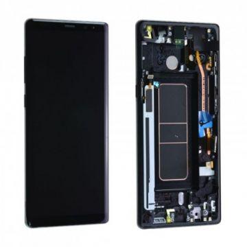 Ecran Complet Noir pour Samsung Galaxy Note 8 (N950F)