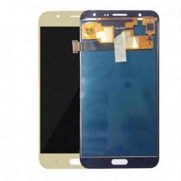 Ecran complet LCD et Vitre Tactile pour Samsung Galaxy J700 J7 2015 Gold