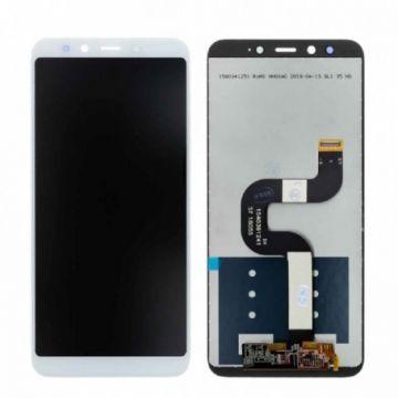 Xiaomi Mi A2 Ecran Complet Blanc