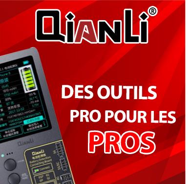 Outils Qianli